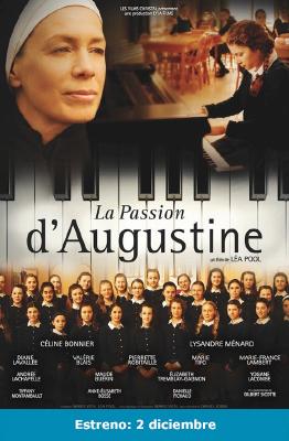 La pasión de Augustine