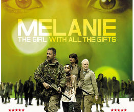 Melanie The Girl with All the Gifts