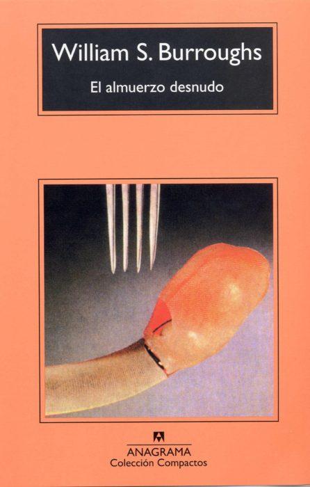 El almuerzo desnudo - Novela