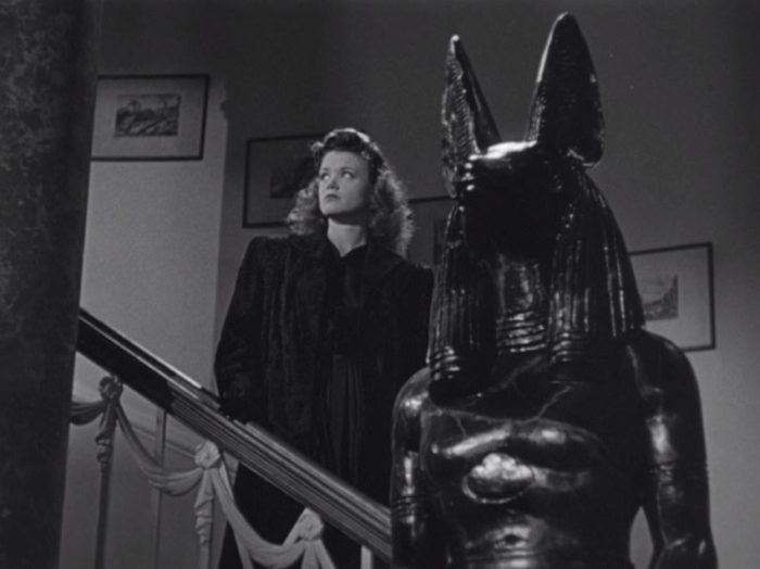 Cat People (1942) de Jacques Tourneur