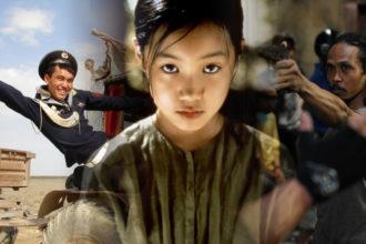Las mejores películas asiáticas