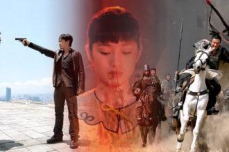 Las mejores películas chinas (y hongkonesas)
