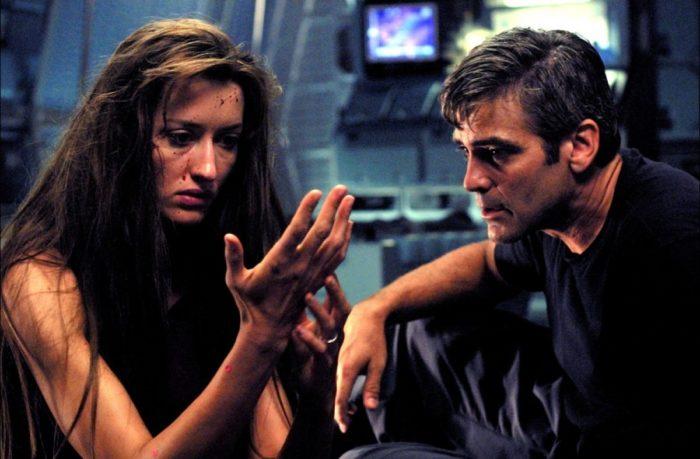 Solaris de Steven Soderbergh (2002)