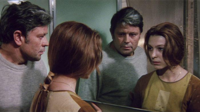 Solaris de Andrei Tarkovsky (1972)