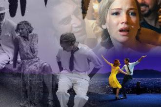 Las 25 mejores películas de 2017