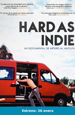 hard as indie