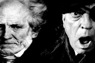 Buster Keaton y Schopenhauer