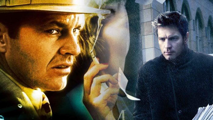 Mejores películas Roman Polanski