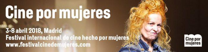 Cine por Mujeres