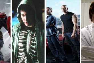 Civil War, Donnie Darko, Fast & Furious, Mr. Nobody
