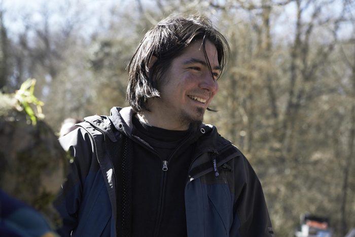 Entrevista a Paul Urkijo, director y guionista de \'Errementari\'