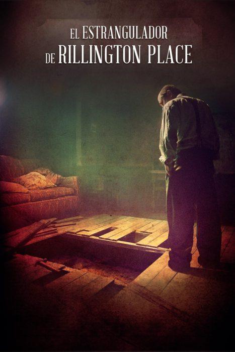 El estrangulador de Rillington Place