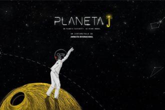 Planeta J