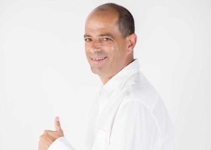 Rafael Lasso