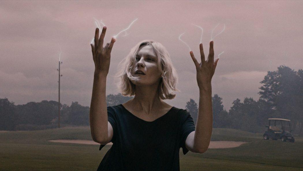 Melancholia (2011) de Lars von Trier