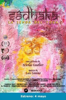 Sâdhaka: la senda del yoga