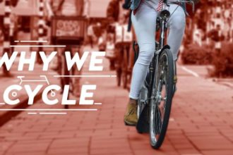 Why We Cycle