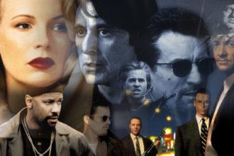 Mejores películas policiacas