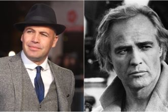 Billy Zane interpretará a Marlon Brando en un biopic