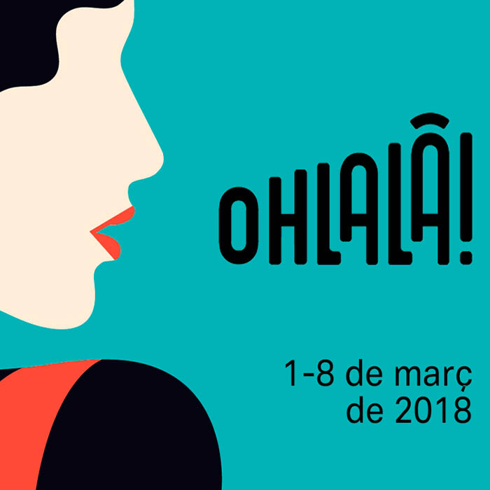 Festival de Cinema Francòfon de Barcelona