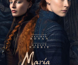 María, reina de Escocia