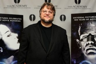 Guillermo del Toro presents 10 after midnight