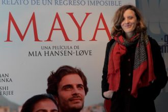 Mia Hansen-Love