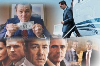 Las 15 mejores películas sobre economía y finanzas