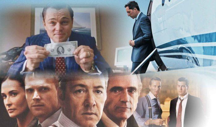 I 15 migliori film su economia e finanza