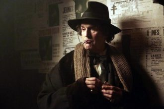marse Oscar Wilde