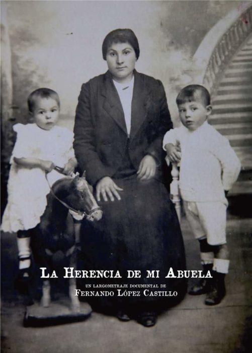 La herencia de mi abuela