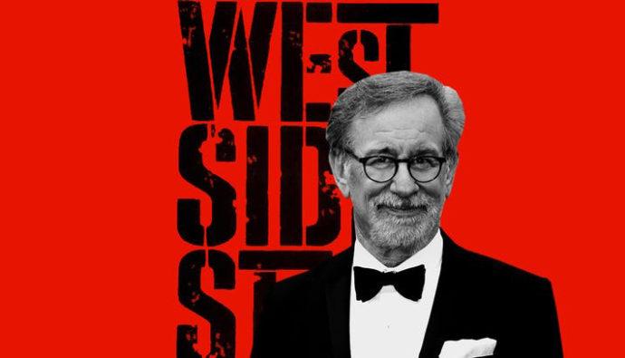 West Side Story de Spielberg