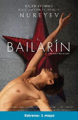 El bailarín (2018)