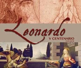 Leonardo. Quinto centenario
