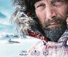 Ártico (2018), de Joe Penna