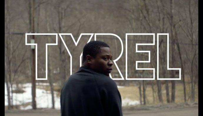 Tyrel (2018), de Sebastián Silva