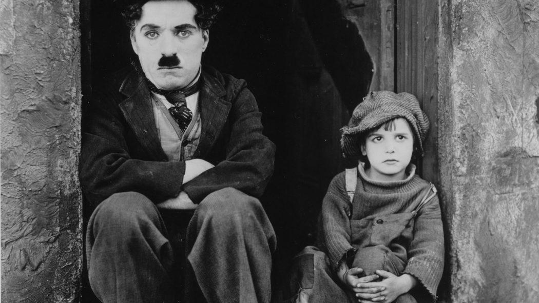 El chico (1921): Una película con una sonrisa y, tal vez, una lágrima