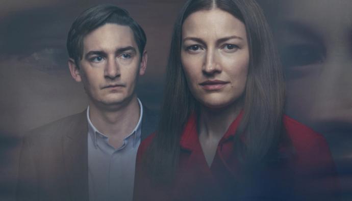 Miniserie La víctima (2019)