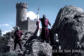 Cortometraje 'La Cruz de San Jorge'
