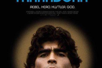 Diego Maradona (2019), de Asif Kapadia