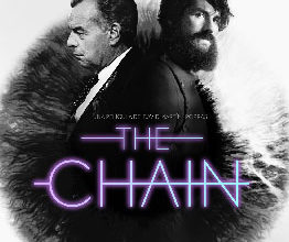 The Chain (2019), de David Martín Porras