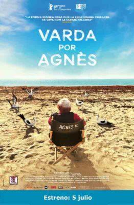 Varda por Agnès (2019), de Agnès Varda