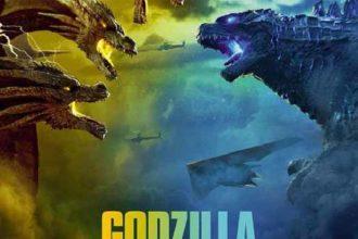 Godzilla: rey de los monstruos (2019), de Michael Dougherty