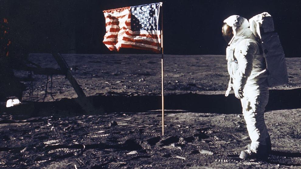 Apolo 11 (2019), de Todd Miller