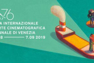 FESTIVAL DE VENECIA 2019