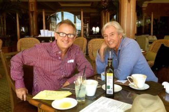 Ed Neumeier y Paul Verhoeven