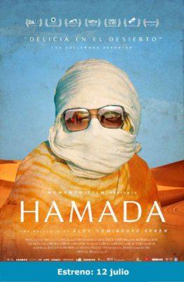 Hamada (2018)