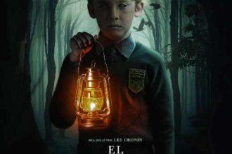 El bosque maldito (2019)