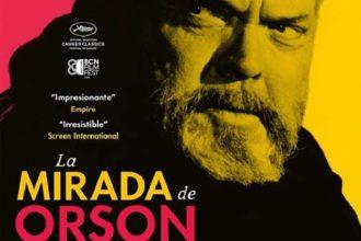 La mirada de Orson Welles (2018)