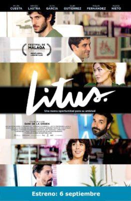 Litus (2019), de Dani de la Orden